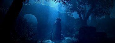 Ježišova smrteľná úzkosť