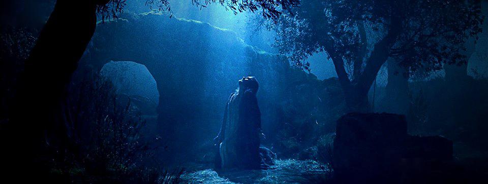Getsemany